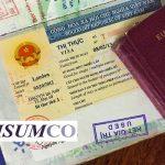 Quy trình xin gia hạn visa thăm thân cho người nước ngoài tại Bình Định