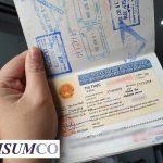 Xin gia hạn visa lao động cho người nước ngoài tại Bình Định