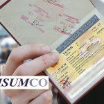 Thủ tục xin gia hạn visa thăm thân cho người nước ngoài tại Bình Định